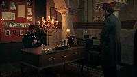 Последний император Сезон-1 Серия 34