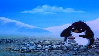 Приключения пингвиненка Лоло Сезон 1 Приключение пингвиненка Лоло №1