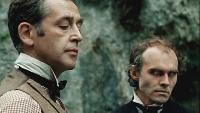 Приключения Шерлока Холмса и доктора Ватсона Сезон-1 Серия 4. Смертельная схватка