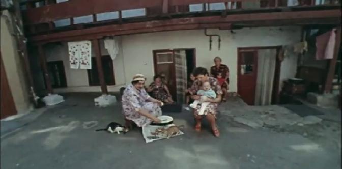 Смотреть Приморский бульвар (1988) онлайн