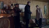 Призрак в кривом зеркале Сезон-1 Серия 3