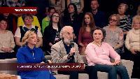 Пусть говорят Сезон-2018 Новая Ванга предсказывает будущее. Выпуск от 16.05.2018