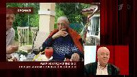 Пусть говорят Сезон-2018 Умер Эдуард Успенский. Прощальная исповедь бывшей жены. Выпуск от 15.08.2018