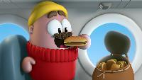 Пузыри Сезон-1 Серия 7. Бутерброды