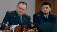 Q-елі Сезон-1 Серия 4 (на казахском языке)