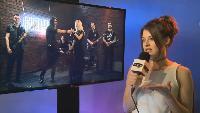 Nashe TV Июнь 2017 Июнь 2017 - Группа