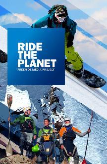 Смотреть RideThePlanet онлайн