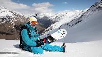 RideThePlanet Сезон-1 RideThePlanet: Elbrus Region. Big Lines