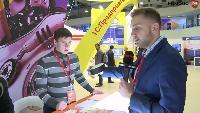 RIW 2017 День 2 День 2 - Константин Шур - Генеральный директор ЛИНЭРГО
