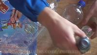 Roman Ursu Поделки своими руками Поделки своими руками - Хлопушка из пластиковых бутылок своими руками