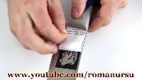 Roman Ursu Поделки своими руками Поделки своими руками - Как нанести изображения на металл своими руками? #2