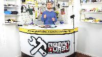 Roman Ursu Поделки своими руками Поделки своими руками - Как сделать игровой руль своими руками