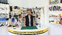 Roman Ursu Поделки своими руками Поделки своими руками - Как сделать печь Турбо Цветок своими руками
