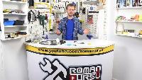 Roman Ursu Поделки своими руками Поделки своими руками - Как сделать портативную колонку для телефона своими руками