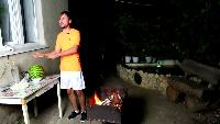 Roman Ursu Поделки своими руками Поделки своими руками - Мега эксперимент с арбузом своими руками в домашних условиях