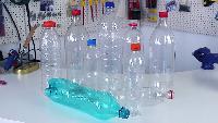 Roman Ursu Я в шоке!!! Я в шоке!!! - 5 идей из пластиковых бутылок #2