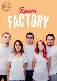 Смотреть Room Factory онлайн