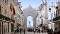 Руссо туристо 1 сезон 6 выпуск. Лиссабон