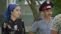 Счастливые дни Сезон-1 Серия 27 (на казахском языке с русскими субтитрами)