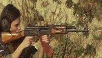 Шелягина против зомби Сезон 1 Серия 3