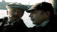 Шерлок Холмс и доктор Ватсон Сезон-1 Сокровища Агры. Серия 2
