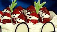 Сладкие истории 3 сезон Новогодний медовик