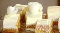 Сладкие истории 3 сезон Рулет с сырным кремом