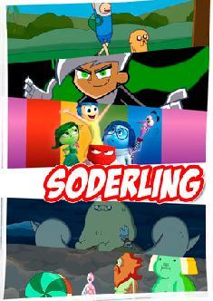 Смотреть Soderling онлайн