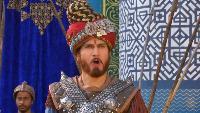 Султан Разия Сезон 1 Серия 16