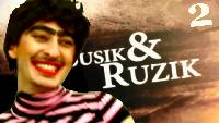 Сусик и Рузик Сусик и Рузик Сусик и Рузик — В магазин