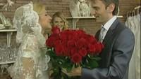 Свадебное платье 1 сезон 31 выпуск