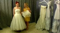 Свадебное платье 1 сезон 40 выпуск