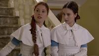 Тайны института благородных девиц Тайны института благородных девиц Серия 74