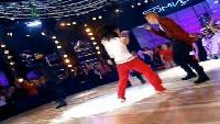 Танцы без правил Сезон 2 выпуск 15