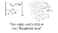 Thoisoi Органическая химия Органическая химия - Водяные шарики - что это такое (химия)