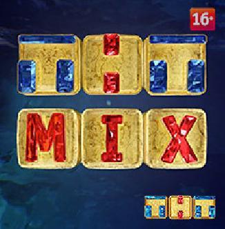 Смотреть ТНТ. MIX онлайн