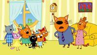 39 серия. День черного кота
