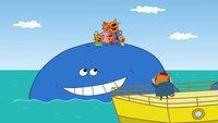 40 серия. В поисках кита