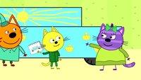 Три кота 3 сезон 141 серия. Критика