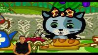 Три котёнка (Сурдоперевод) Сезон 3 Серия 10. Посадите зернышко