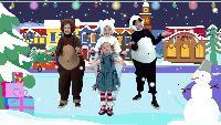 Три медведя Сезон-1 Новогодняя песня