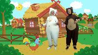 Три медведя Сезон-1 Петушок