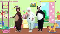Три медведя Сезон-1 Почемучка