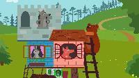 Три медведя Сезон-1 Строим теремок
