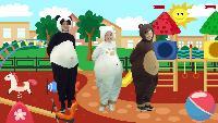 Три медведя Сезон-1 Топ топ