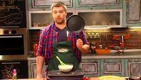 Умная кухня 1 сезон 9 выпуск
