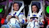 Уральские пельмени 1 сезон Лень космонавтики