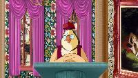 Уроки тетушки совы Всемирная картинная галерея Всемирная картинная галерея - Данте Габриель Росетти