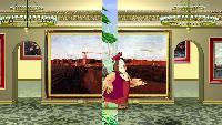Уроки тетушки совы Всемирная картинная галерея Всемирная картинная галерея - Исаак Левитан