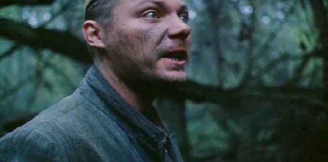 Смотреть В лесах под Ковелем (1984) онлайн